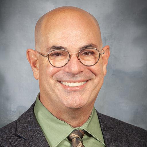 Lee Budin, MD